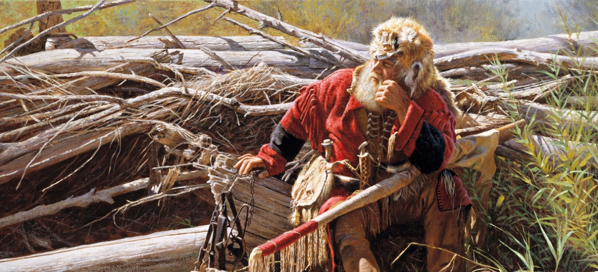 resume advice for french fur trappers  u00ab unscrupled